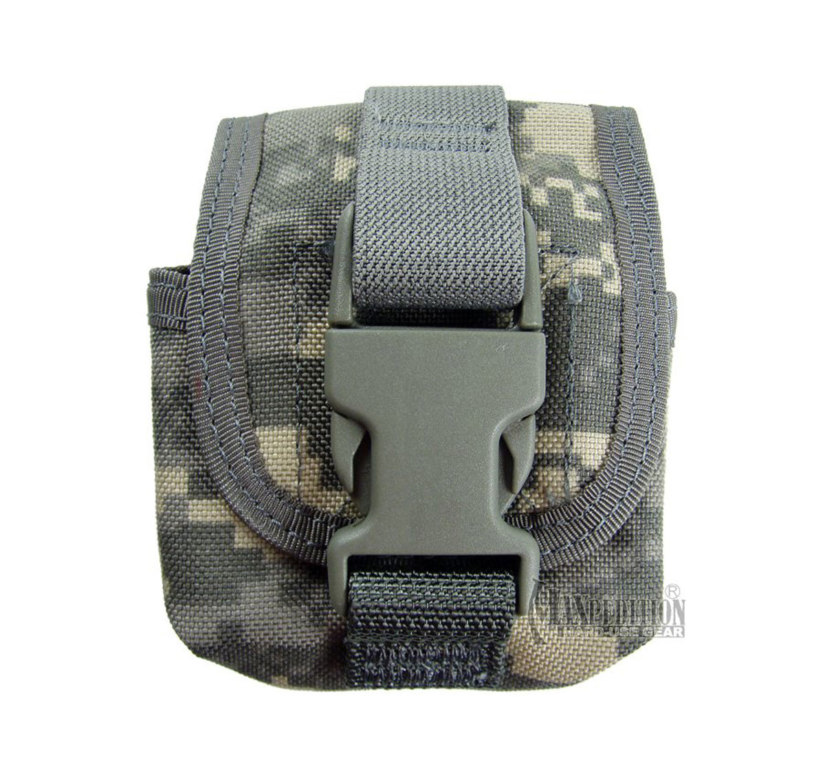 Maxpedition Single Frag Grenade Pouch  (MAXPEDITION-1435)
