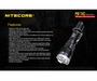 Nitecore P16 TAC Tactical LED Flashlight