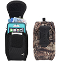 Nite Ize Clip Case Cargo Holster - Small, Medium, Large, Tall, Wide or Wide Load - Black or Mossy Oak