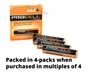 Duracell Procell PC2400 AAA 1.5V Alkaline Button Top Battery - Retail Packaging